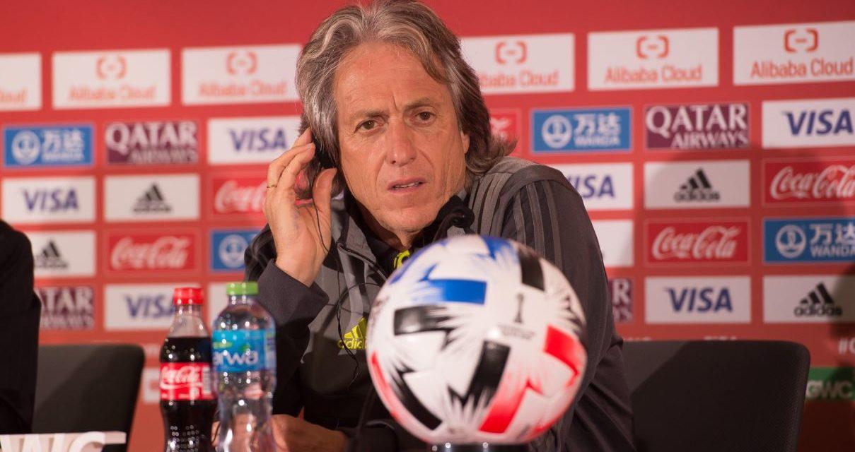 Jesus projeta final contra o Liverpool, enaltece o Campeonato Brasileiro e indica permanência no Flamengo em 2020