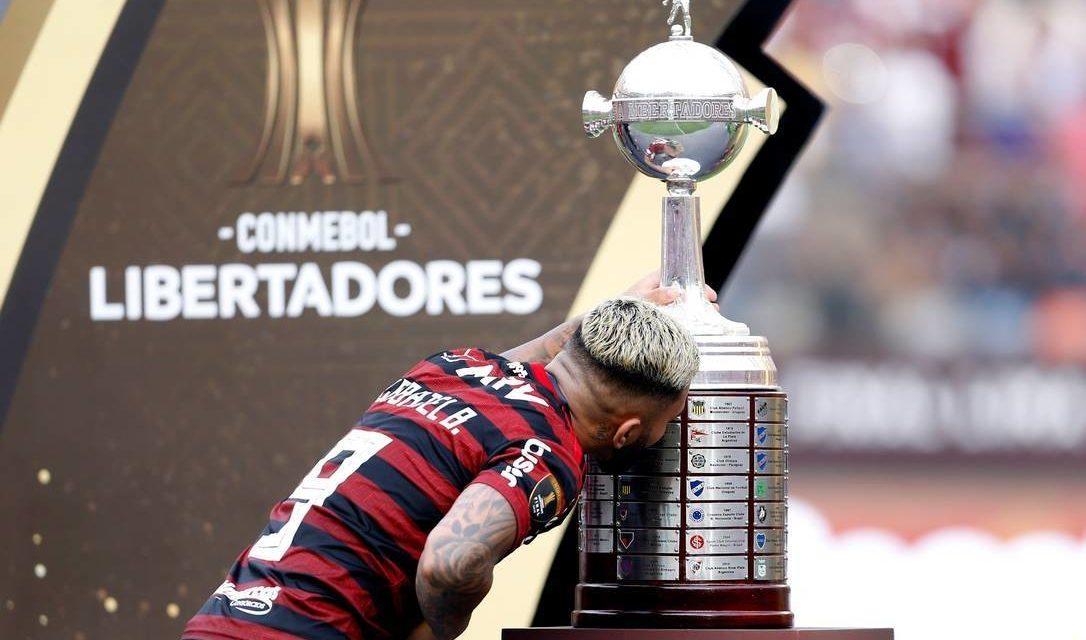 Flamengo ganha concorrência de Chelsea e West Ham por Gabigol