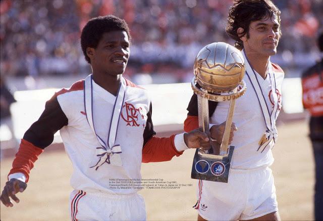 Flamengo x Liverpool é apenas a quarta final repetida no Mundial de Clubes