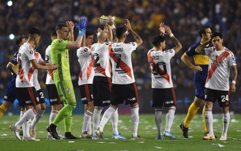Téo Benjamin: Relatório River – Parte 2: o time ideal