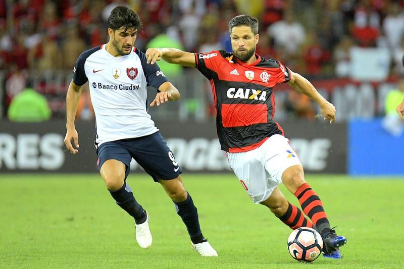 """Referência? Presidente eleito do San Lorenzo se inspira no Flamengo: """"Copiar tudo que eles fizeram"""""""