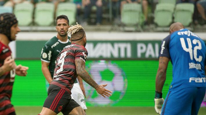Reunião nesta quinta pode adiar Palmeiras x Flamengo