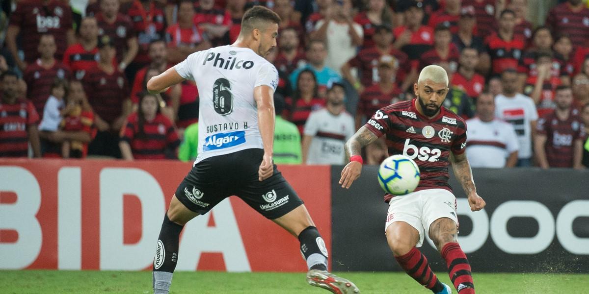 Gustavo Henrique se acerta com o Flamengo e JJ tem mais um desejo realizado