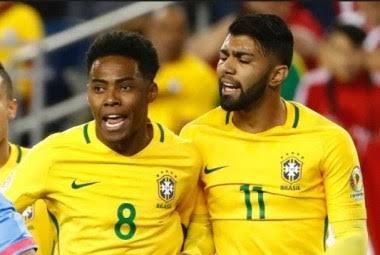 Elias-2014 x Gabigol-2020: negociações semelhantes, mas Flamengos diferentes