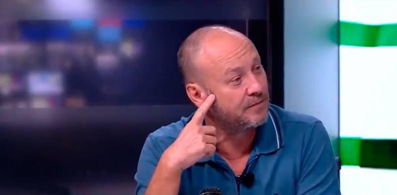 Fox exibe direito de resposta de Landim por comentário de Flávio Gomes