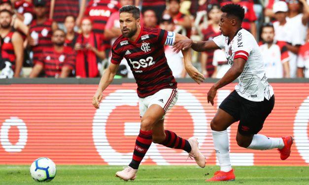 Hora da revanche! Veja o que mudou em Flamengo e Athletico desde 2019
