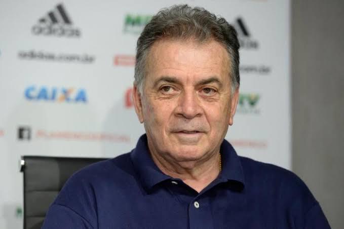 Após sair do Flamengo, Pelaipe assume cargo no São Caetano
