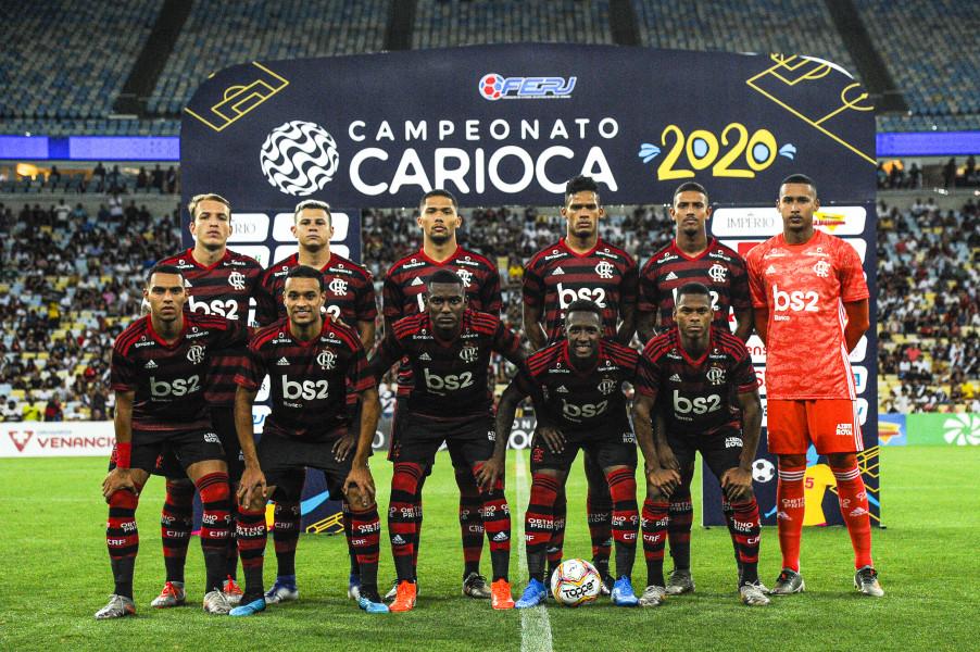 Mais um prejuízo Campeonato Carioca