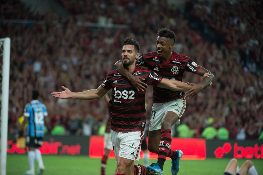 Para leitor do MRN, Marí deixa Flamengo como ídolo