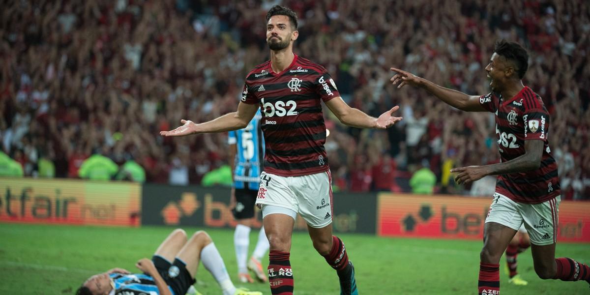 Ida para o Arsenal fez de Pablo Marí um caso inédito no futebol brasileiro