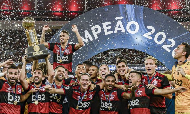 João H. Areias: O Flamengo precisa estar atento para se manter em alta