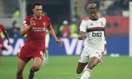 Téo Benjamin: um Flamengo que não abdica da sua forma de jogo