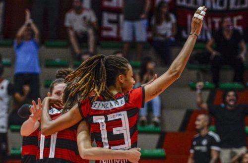 Flamengo volei