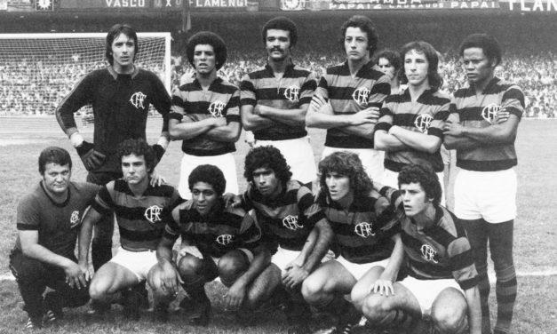 Biografia Rubro-Negra – Capítulo 2: Fla viaja para o Zaire, Grécia e Arábia Saudita finalizando preparação para o Brasileiro de 1974