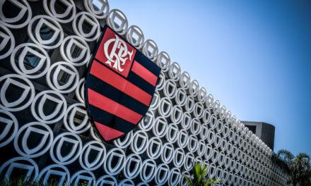 Empresa cobra Flamengo por reforma do Ninho do Urubu
