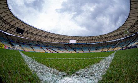 Governo do Rio de Janeiro projeta retorno do futebol com torcida