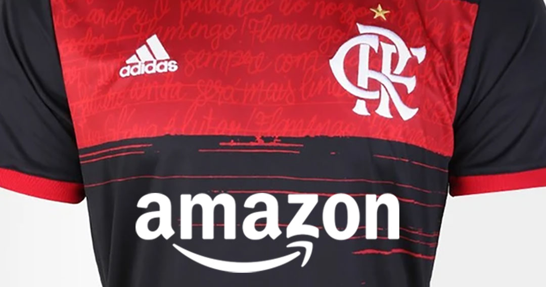 Medida Provisória abre o caminho para o acerto entre Flamengo e Amazon