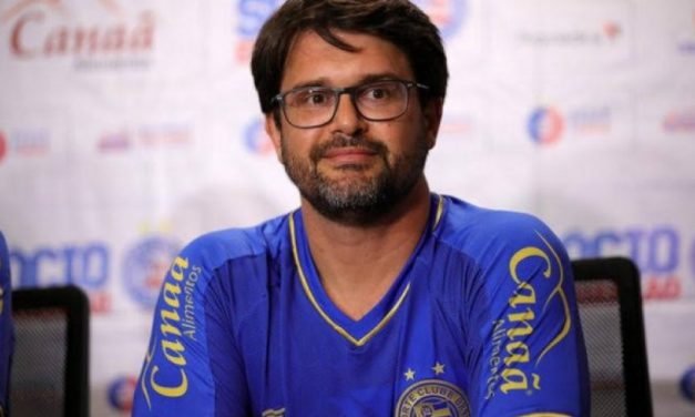 """Por que o presidente do Bahia está animado com a """"MP do Flamengo""""?"""