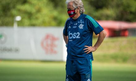 O malvado Flamengo
