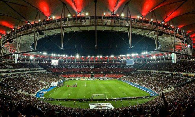 Bangu autoriza transmissão de partida contra o Flamengo