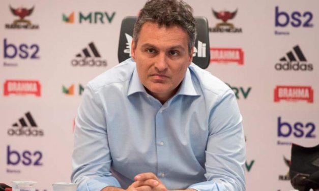 Bruno Spindel fala sobre volta do futebol no Seleção Sportv