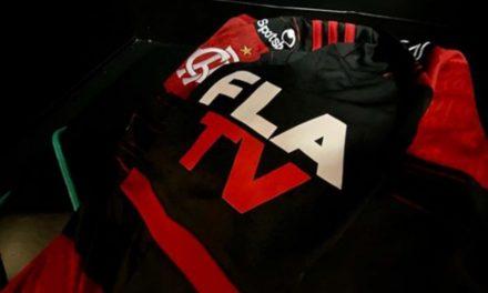 O Flamengo tem mais inscritos na FlaTV só por que tem a maior torcida?