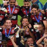 Flamengo campeão