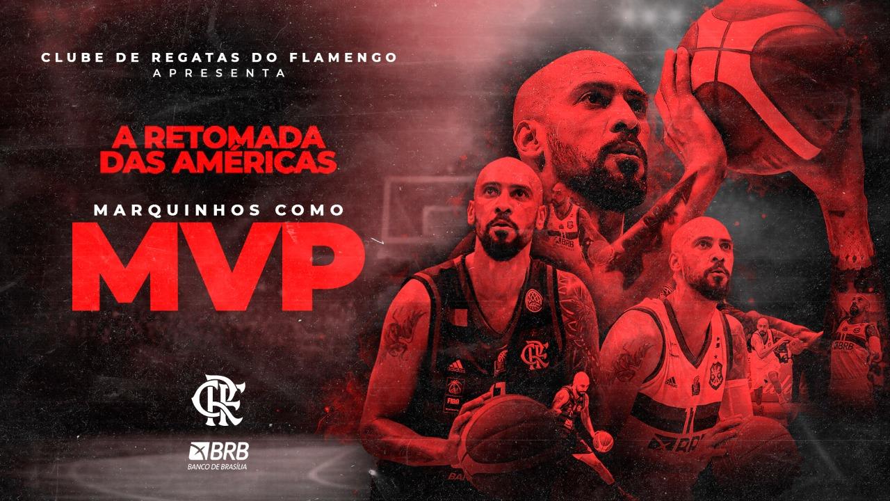 Marquinhos Flamengo