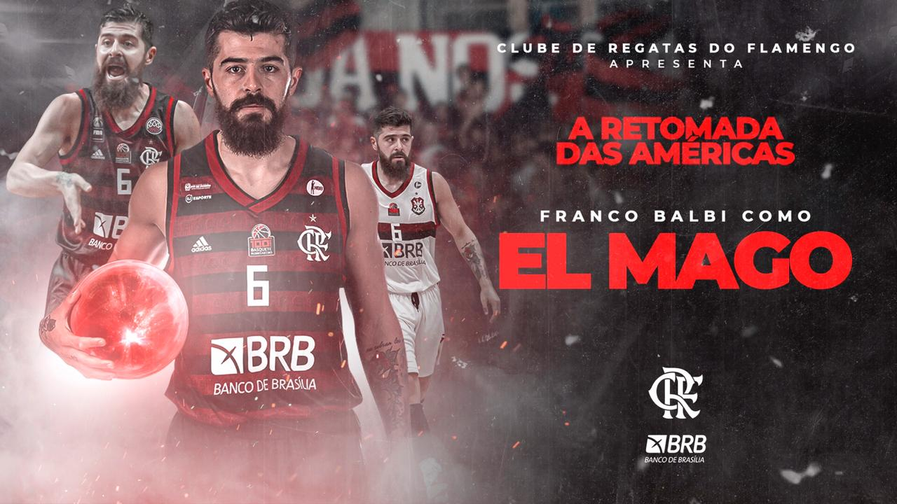Balbi Flamengo
