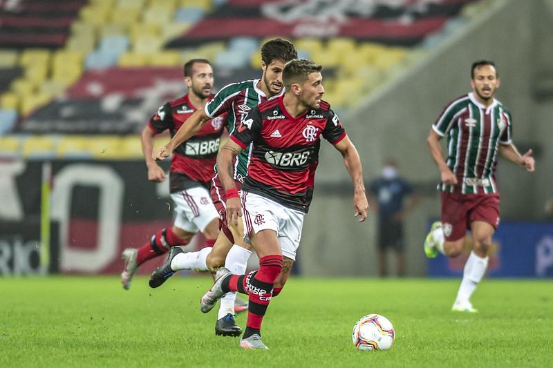 Fluminense x Flamengo: tudo sobre a partida válida pela 9ª rodada