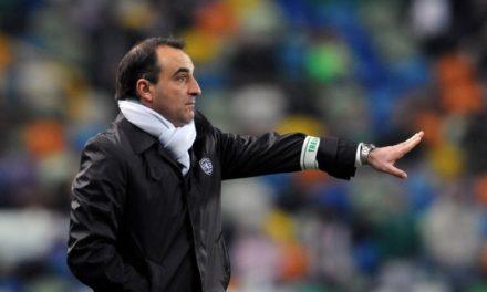 Como o coronavírus atrapalha a contratação de um treinador para o Flamengo