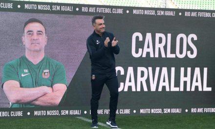 Carlos Carvalhal torna-se principal alvo do Flamengo; veja como jogam suas equipes
