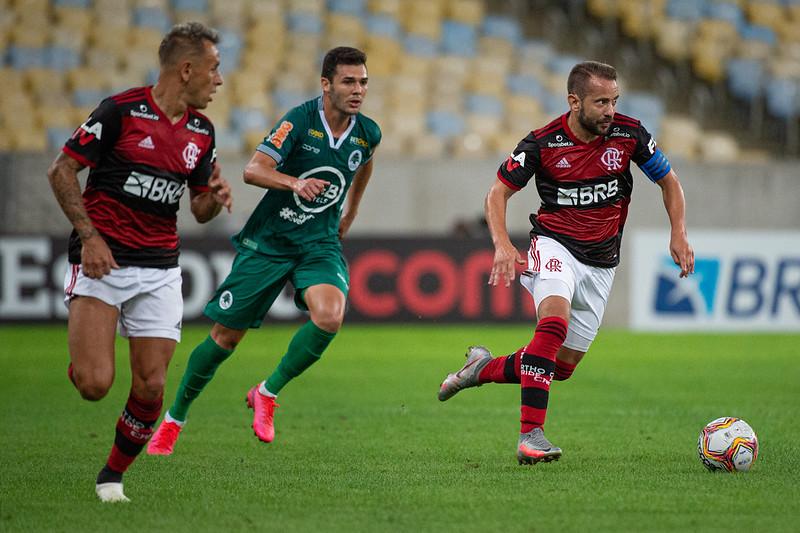 Com novas ideias táticas, Jorge Jesus apresenta um Flamengo ainda mais forte em 2020