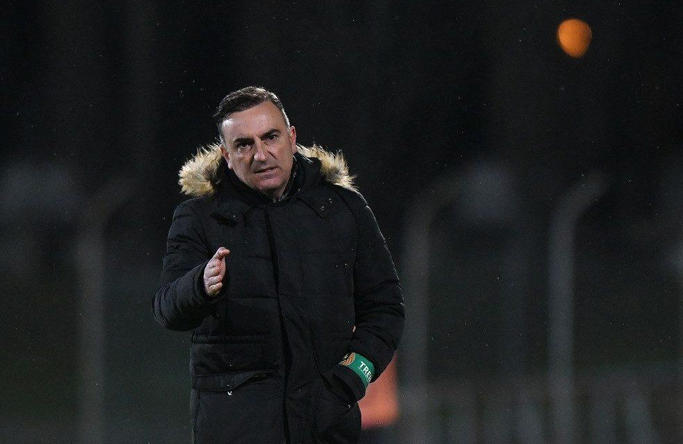 A Bola: Carvalhal agradeceu o convite, mas disse 'não' ao Flamengo