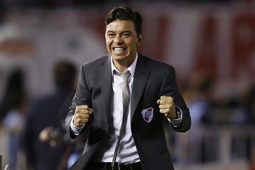 Gallardo é o preferido da torcida do Flamengo; confira outras opções