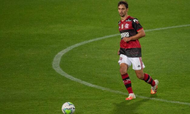 Problema defensivo; qual é a dupla de zaga ideal para o Flamengo?