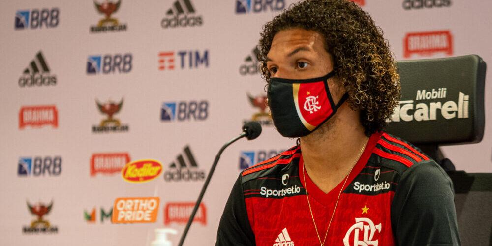 Flamengo Arão