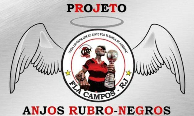 Sem clubismo, Embaixada do Flamengo oferece atendimento médico, dentário e psicológico