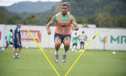 O Flamengo precisa de um novo coach mental