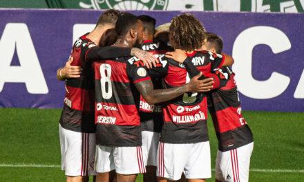 Há uma longa história por trás deste Flamengo em outro patamar