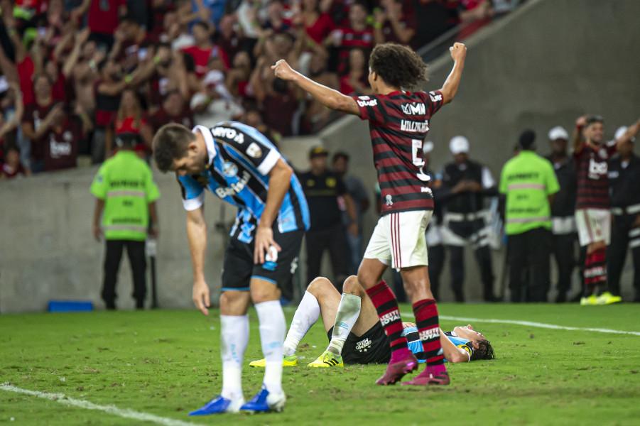 Flamengo x Grêmio: tudo sobre a partida válida pela 4ª rodada