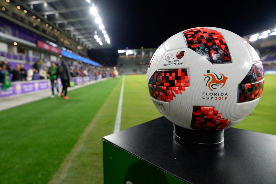 Estádio em Vegas e Flamengo na MLS? Entenda a história