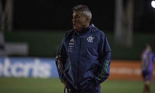 Tá DOMEnado! Flamengo lidera maioria das estatísticas do Brasileirão