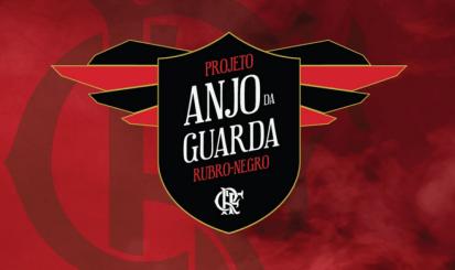 O Projeto Anjo da Guarda Rubro-Negro tá de volta!