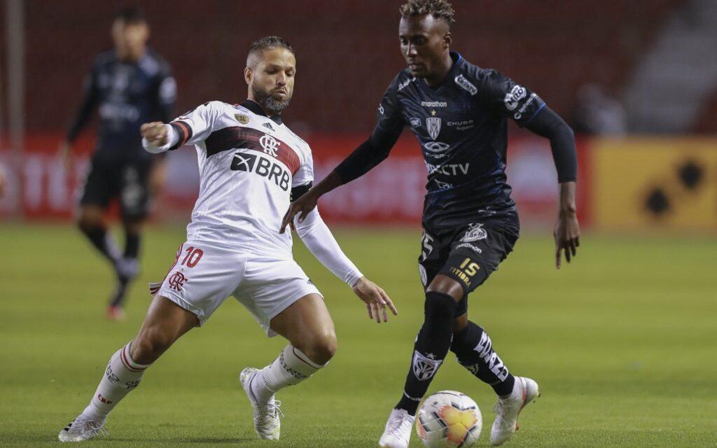 Fla sofre pior derrota de um atual campeão na Libertadores, e placar que não sofria há dez anos