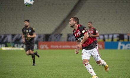 O Flamengo não pode morrer por uma bola só
