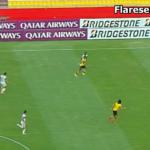 flamengo gol impedido