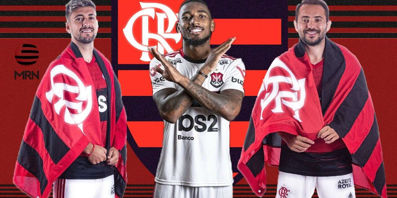 O uso dos meias no Flamengo de Domènec Torrent
