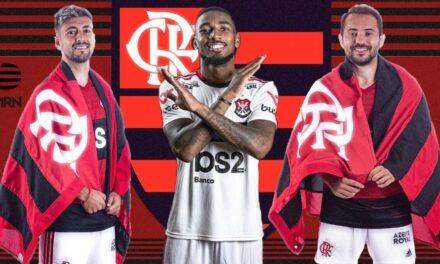 O uso dos meias no Flamengo de Domènec Torrent