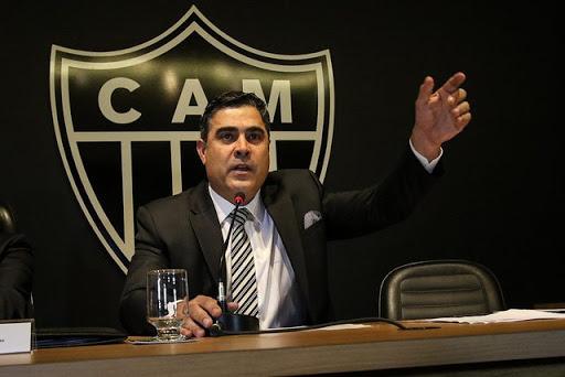 Atlético-MG vai pedir a exclusão do Flamengo do Campeonato Brasileiro